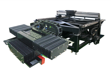 JUSTEK- Linear Motion Technology